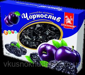 Чернослив сушёный без косточки «Премиум» Сто Пудов™  (150 грамм)