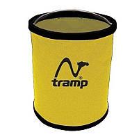 Відро складне Tramp TRC-059 (6л), жовте