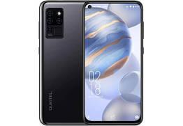 Смартфон Oukitel C21 4/64GB Black MediaTek MT6771 Helio Р60 4000 маг