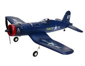 Модель р/у 2.4 GHz літака VolantexRC F4U Corsair TW-748-1 840мм KIT