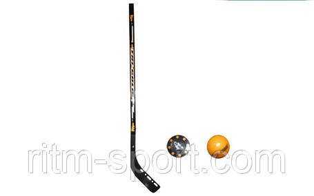Ключка, шайба, м'яч, фото 2