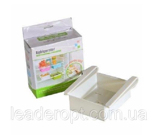 ОПТ ОПТ Додатковий підвісний контейнер для холодильника і вдома Refrigerator Multifunctional Storage Box