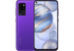 Смартфон Oukitel C21 4/64GB PurpleMediaTek MT6771 Helio P60 4000 мАч