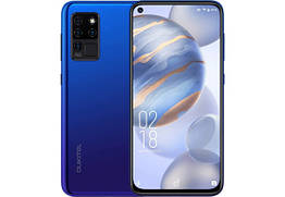 Смартфон Oukitel C21 4/64GB Blue MediaTek MT6771 Helio P60 4000 мАч