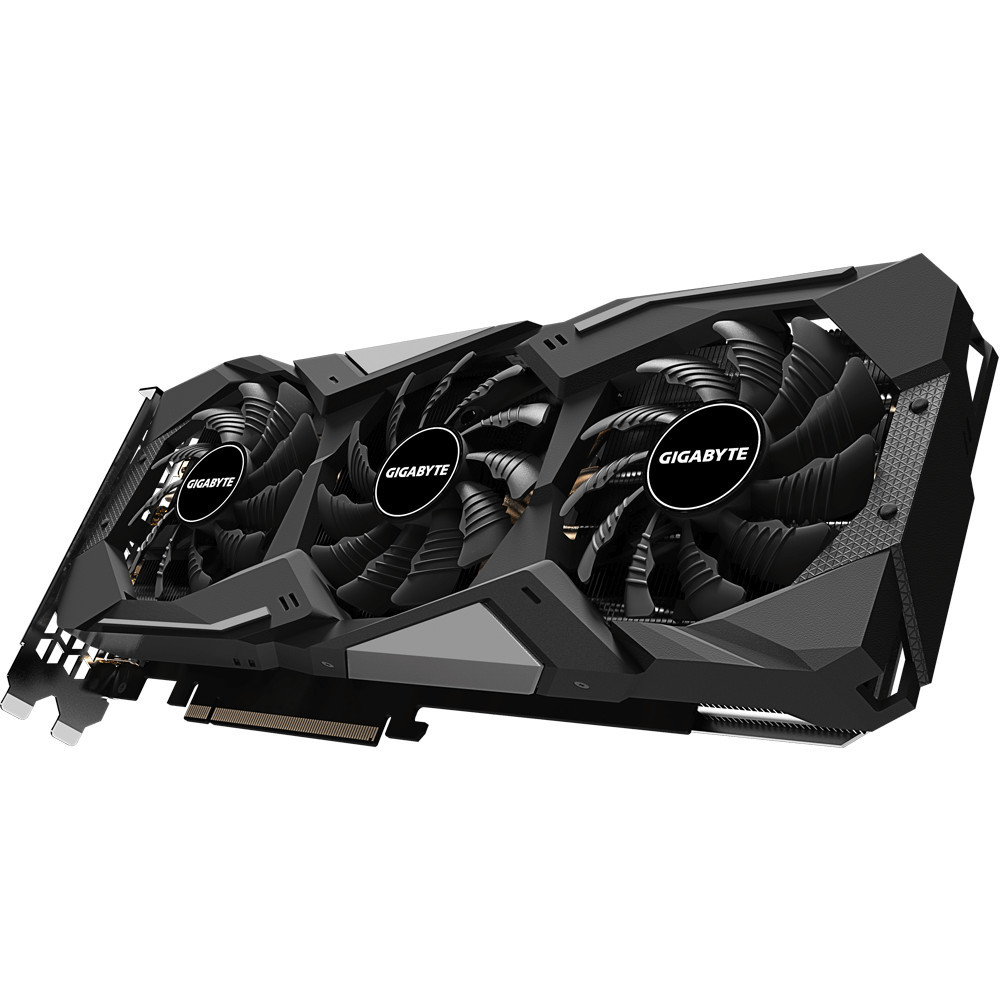 Відеокарта GIGABYTE GeForce RTX 2060 SUPER GAMING OC 3X 8G (GV-N206SGAMING OC-8GD)