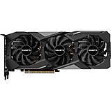 Відеокарта GIGABYTE GeForce RTX 2060 SUPER GAMING OC 3X 8G (GV-N206SGAMING OC-8GD), фото 3