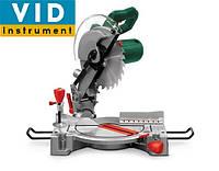 Пила торцовочная DWT KGS16-255 (1600Вт, 255 диск)