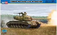 Сборная модель T26E4 Pershing (поздний) 1/35