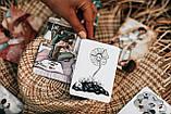 """""""Страхи женщины"""" (Оксана Гимбель) - Метафорические ассоциативные карты, фото 4"""