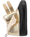 Пинетки ботинки Carters Картерс, первая обувь малыша, обувь для новорожденных  6-9M-11,5 см 9-12М-12,3 см, фото 2
