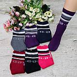 """Женские носки  ХЛОПОК - ТЕРМО """"Алия"""", 37-42 р-р .  Женские носочки, носки для женщин, фото 2"""