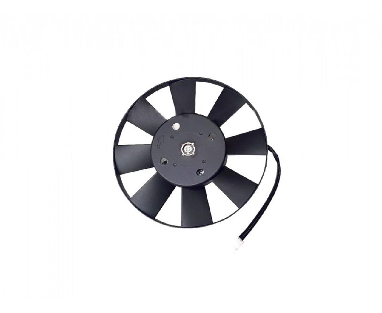 Электровентилятор охлаждения радиатора ВАЗ 2103-2115, Москвич 2141, ИЖ-ОДА 2126, 2717 AT