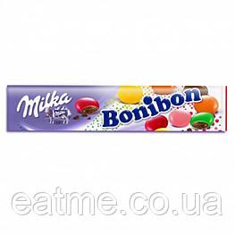 Milka boninon 23,4 g Драже из молочного шоколада Milka в глазури