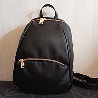 Стильный женский рюкзак из качественной искусственной кожи, фото 1