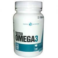 Витамины TESTED NUTRITION Tested Omega 3 - 100caps