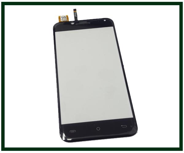 Сенсорный экран (тачскрин) для телефона Cubot Magic, черный
