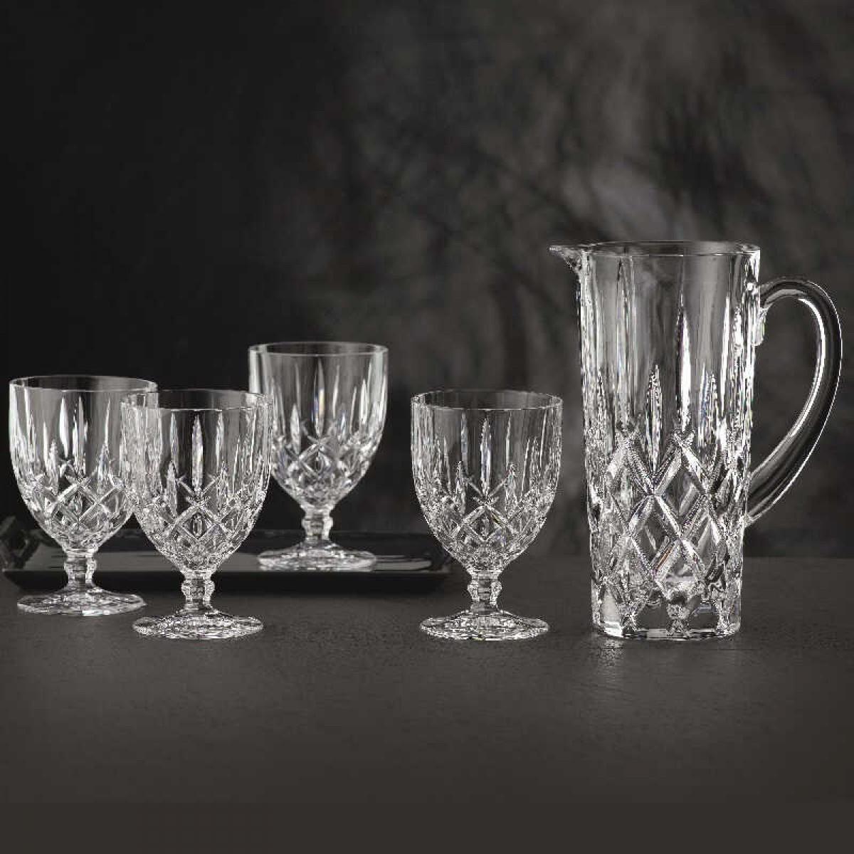 Набор для напитков Nachtmann Noblesse 5 предметов (102387)
