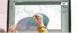 Стилус Microsoft Surface Pen V4  M1776 Silver (EYV-00010), фото 3