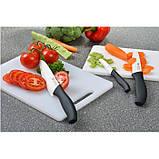 Набор керамических ножей Gräwe Cerahome из 3 предметов, фото 3