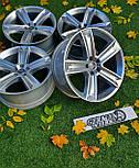 Оригинальные диски R20 Audi Q8, фото 3