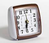 Настольные часы, будильник XINDA-791, фото 4