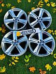 Оригинальные диски R20 Audi Q8, фото 5