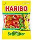 Цукерки жувальні HARIBO Kinder Schnuller дитяча соска 3 * 200 грам (600 грам), фото 2