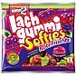 Фруктові жувальні цукерки з вітамінами Nimm2 Lachgummi Softies Rote Früchte 3 * 225 грам (675 грамів), фото 2