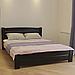Кровать деревянная двуспальная Дональд Maxi (массив бука), фото 2