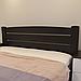 Кровать деревянная двуспальная Дональд Maxi (массив бука), фото 3