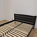 Кровать деревянная двуспальная Дональд Maxi (массив бука), фото 4