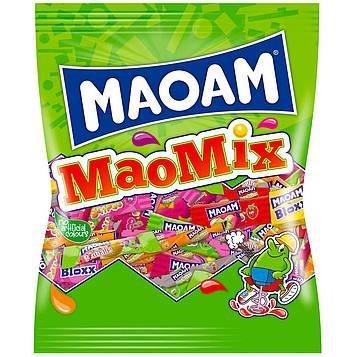 Жевательные конфеты HARIBO Maoam MaoMix разные вкусы 250 грамм