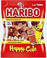 Цукерки жувальні мікс HARIBO Phantasia , Goldbären, Color-Rado, Happy-Cola, Kinder Schnuller 5 шт. * 200 грам, фото 4