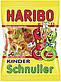 Цукерки жувальні мікс HARIBO Phantasia , Goldbären, Color-Rado, Happy-Cola, Kinder Schnuller 5 шт. * 200 грам, фото 5