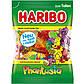 Цукерки жувальні мікс HARIBO Phantasia , Goldbären, Color-Rado, Happy-Cola, Kinder Schnuller 5 шт. * 200 грам, фото 6