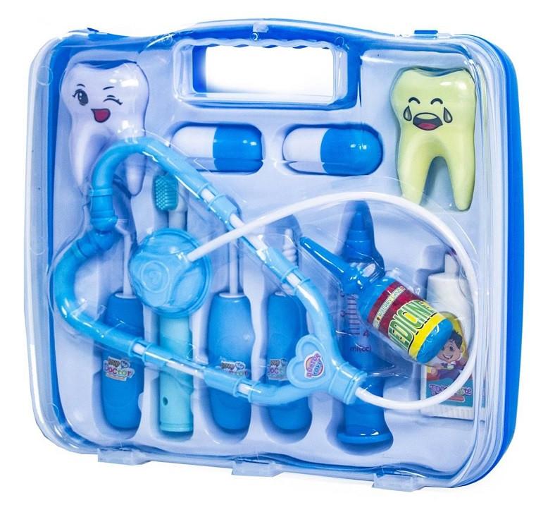 Игровой набор доктора Стоматолога