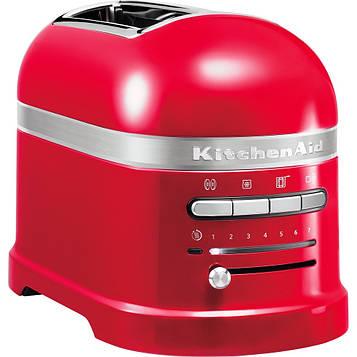 Тостер KitchenAid Artisan 5KMT2204EER (красный)