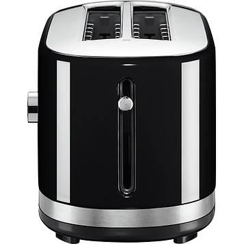 Тостер KitchenAid KitchenAid 5KMT4116EOB (чорний)