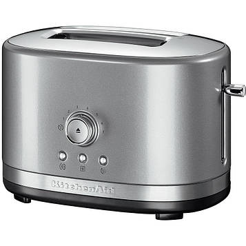 Тостер KitchenAid KitchenAid 5KMT2116ECU (серый)