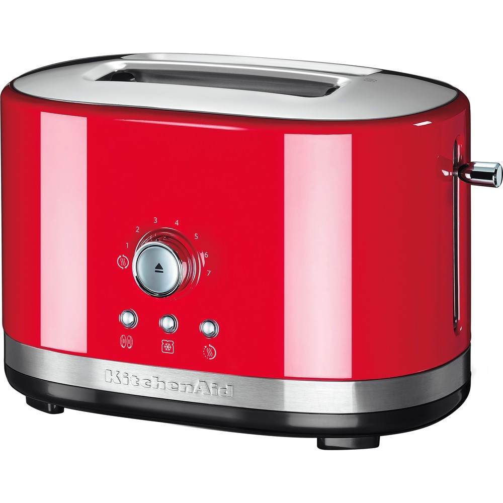 Тостер KitchenAid KitchenAid 5KMT2116EER (красный)