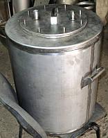 Большой профессиональный автоклав — 48 литровых банок (80-поллитровых)