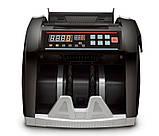 Рахункова машинка для грошей Bill Counter 5800MG (4319), фото 2
