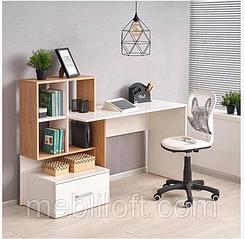 Комп'ютерні та письмові столи+офіс