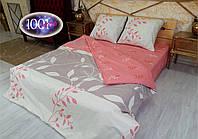 Комплект постельного белья №со 58 Евростандарт