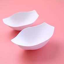 Подкладка белая для визуального увеличение пениса под трусы