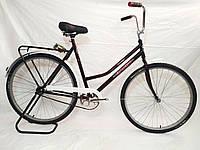 """Велосипед Orion 28"""" бордовый"""