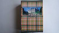 """Книга канцелярская  А4,96лис,линия,мягкая облож. """"Шотландия """" .Канцелярська книга А4,книга обліку А4,96 ар,лін"""