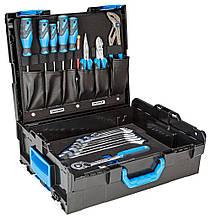 Набор ручного инструмента Gedore 1100-004 c L-BOXX 136 (30 предметов)