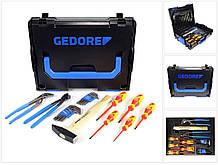 Набор ручного инструмента Gedore 26 предметов c L-BOXX (1600A012ZY)