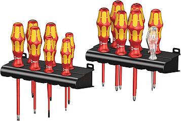 Wera Kraftform Big Pack 100 VDE набор отверток 14 шт.